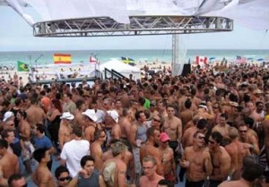 Miami WinterParty...